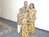 Eugene Okon (Member, Convention Planning Committee) with his Family