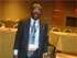 Mr. Ime Equere (Secretary, Convention 2009 Planning Committee)