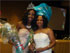 Miss Akwa Ibom 2009 With Her Mom